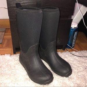 75efa3649 COLUMBIA WOMEN'S SNOWPOW™ TALL OMNI-HEAT™ BOOTS